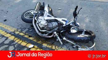 Motociclista morre na Estrada de Jarinu - JORNAL DA REGIÃO - JUNDIAÍ