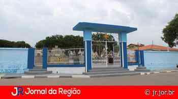 Jarinu convoca concessionários de terrenos no cemitério - JORNAL DA REGIÃO - JUNDIAÍ