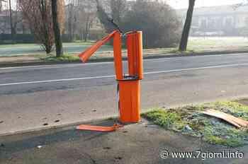 Vandalismi di Capodanno: danneggiamenti a San Giuliano, Tribiano e Colturano - 7giorni