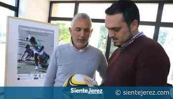 El II Campeonato de Andalucía de Rugby 'Gradual' reunirá en la Pradera a más de 1.000 jugadores de 80 equipos - Siente Jerez
