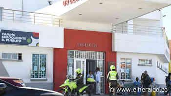 Matan de tres tiros a comerciante en La Pradera - El Heraldo (Colombia)