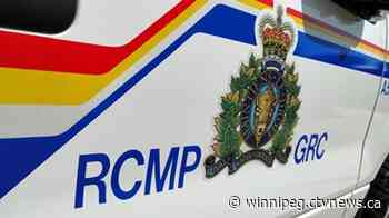 Man dead after truck collides with tractor near Arborg: RCMP - CTV News