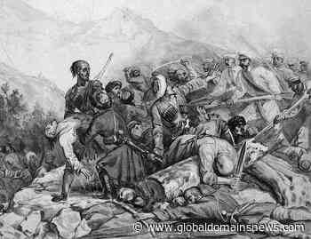 """Why are the soldiers in the squad Lermontov was like a gang of """"outlaws"""" - The Global Domains News"""