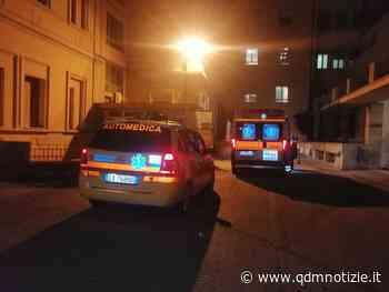POLVERIGI / Fiocco rosa nel parcheggio del Salesi, Nicole nasce nell'ambulanza - QDM Notizie