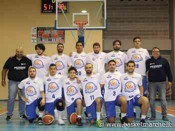 Il Polverigi Basket supera il P73 Conero e chiude il girone di andata imbattuto - Prima Divisione Girone B - Basketmarche.it