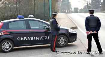 Polverigi, quattro furti nel giro di un'ora. I ladri smurano una cassaforte - Corriere Adriatico