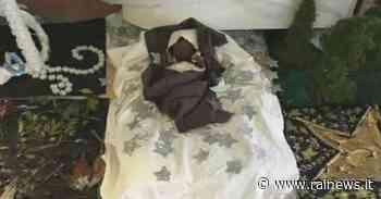 Il bambinello nero nel presepe accende il dibattito ad Azzano Decimo - TGR – Rai