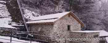 Mulino, battesimo con il presepe vivente - Cronaca Cosio Valtellino - La Provincia di Sondrio