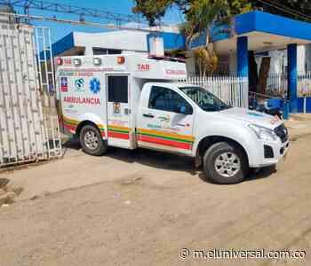 Un muerto y un herido fueron encontrados en San Jacinto - El Universal - Colombia