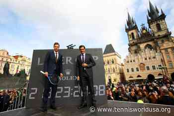 Tomas Berdych recalls unbelievable moments with Roger Federer - Tennis World USA