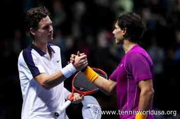 Tomas Berdych refuses to blame Roger Federer, Rafael Nadal and Novak Djokovic - Tennis World USA
