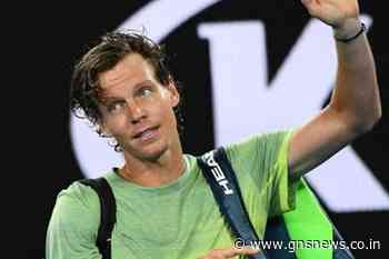 Tomas Berdych announces retirement from tennis after ATP Finals - GNS News