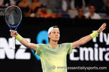 Top Five Matches of Tomas Berdych - Essentially Sports