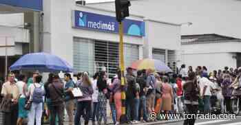 Varios días sin servicio de salud completan usuarios de Medimás en Guática (Risaralda) - RCN Radio
