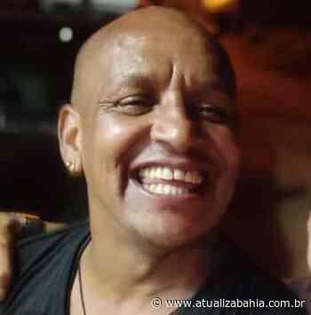 Homem morre enquanto pilotava moto na Rodovia Gandu x Pirai do Norte - Atualiza Bahia