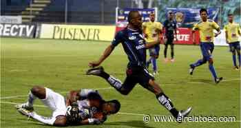 Independiente y Delfin igualan sin goles en Sangolquí - elrelatoec.com