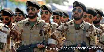 "End of Days Expert: ""Iran Sharpening Swords for Gog and Magog"" - Breaking Israel News"