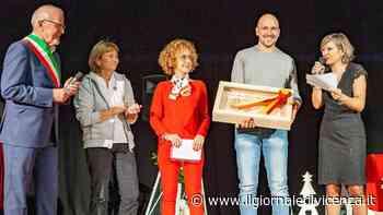 Premio al papà che ha salvato una vita - Il Giornale di Vicenza