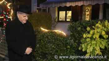 Il vescovo da Stefano: «Siamo accanto a te» - Il Giornale di Vicenza