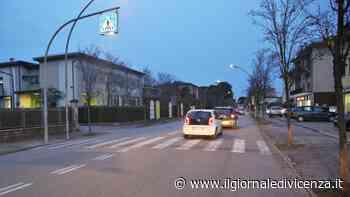 Travolto da auto sulle strisce muore dopo un mese - Il Giornale di Vicenza