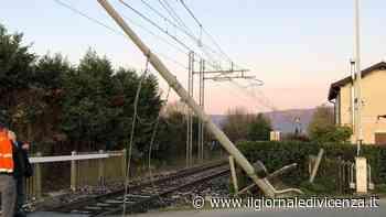 Incidente al passaggio a livello, è caos - Il Giornale di Vicenza