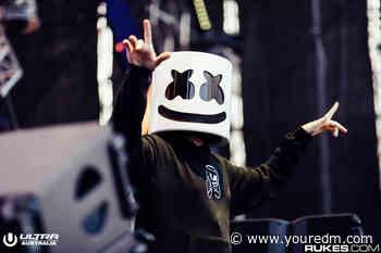 Marshmello, DJ Khaled & Calvin Harris Among Top-Earning Musicians for 2019 - Your EDM
