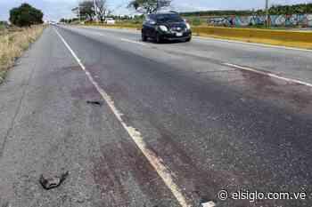 Sin identificar víctima del accidente en Palo Negro - Diario El Siglo