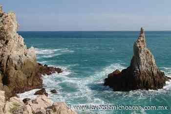 Maruata, un paraiso michoacano, continúa como la playa más limpia de México - La Voz de Michoacán