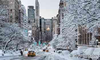 Nueva York invita a la Comunidad Hispana a descubrir su paraiso invernal - El Lider