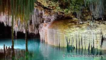 Rio Secreto, el paraíso subterráneo de la Riviera Maya - Julian Belinque