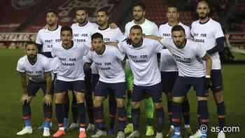 1x1 del Málaga: Mereció ganar, pero sin gol no hay paraiso sino descenso - AS