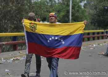 Cubará pide respaldo del Gobierno y congresistas boyacenses frente a crisis migratoria - W Radio