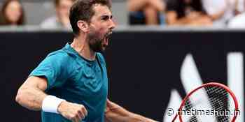 Marin Cilic vs Roberto Bautista-Agut live streaming free: preview, betting tip - The Times Hub