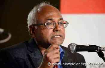 Dalit rights activist Kancha Ilaiah advocates Andhra Pradesh government's English medium move - The New Indian Express