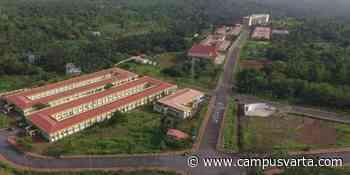 Central University of Kerala drops Dalit studies, after Arundhati Roy,Kancha Ilaiah added in syllabus - Campus Varta
