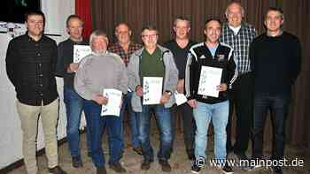 TSV Waltershausen: Erfolgreiche Kooperation mit dem TSV Aubstadt - Main-Post