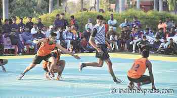 Ground reality: Change of turf threatens to put Indian kho kho on the mat - The Indian Express