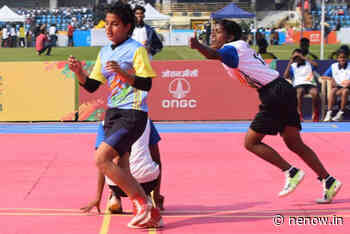 Maharashtra win U-17 gold in Kho Kho in Khelo India - Northeast Now
