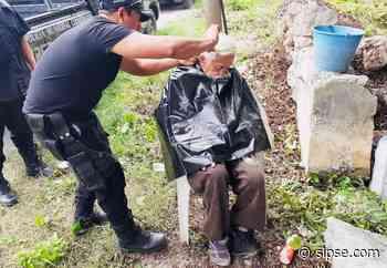Gran acto de altruismo hacia vecino de Tixkokob - Sipse.com