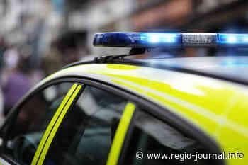Verkehrsunfall mit Flucht auf der BAB 6 zwischen Homburg und Waldmohr - Regio-Journal