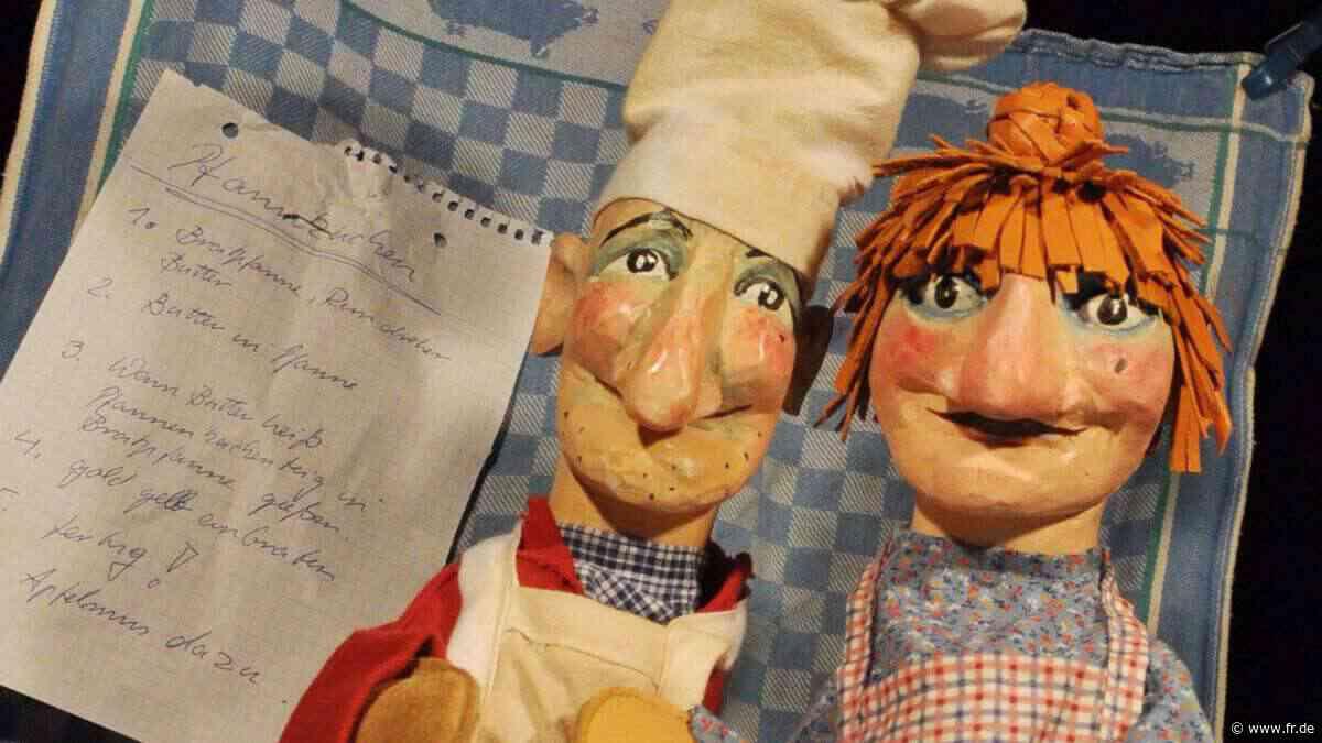 Kriftel: Kindertheater im Rathaus | Kriftel - Frankfurter Rundschau
