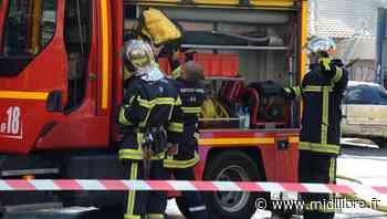 Montpellier : Accident de poids lourd à Pignan, deux blessés - Midi Libre