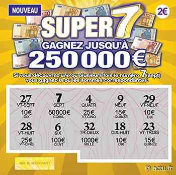Près de Montpellier : à Pignan, il croit gagner 50 000€ au grattage, c'était un canular ! - actu.fr