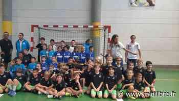 Bienvenue au Pignan Fabrègues Cournon handball - Midi Libre