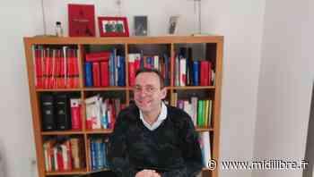 Stéphane Pignan est candidat aux municipales à Aigues-Mortes - Midi Libre