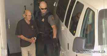 76-year-old Gravelbourg, Sask. killer gets 1-year added to sentence - Global News
