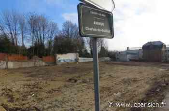 Savigny-sur-Orge : le chantier de la future école prend du retard - Le Parisien