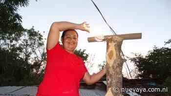 Familias de Comunidad Majagual gozan del servicio eléctrico en San Juan del Sur - La Nueva Radio YA
