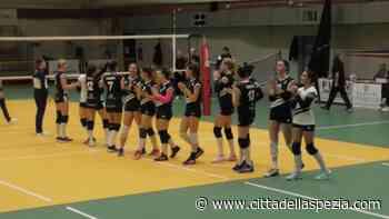 Spezia Volley Autorev ospita al Palamariotti Ceramsperetta Cusano Milanino - Città della Spezia