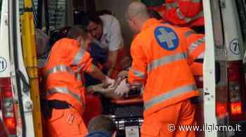 Incidente a Cusano Milanino, investito da auto: è grave - IL GIORNO
